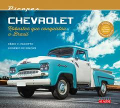 Picapes Chevrolet
